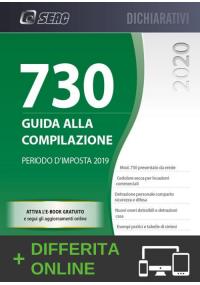 730 Guida alla Compilazione + Formazione Avanzata e Novità