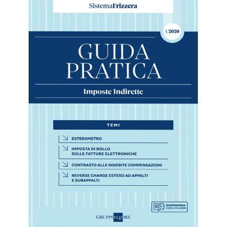 Guida Pratica Imposte Indirette 1/2020