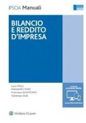 BILANCIO E REDDITO D'IMPRESA 2020