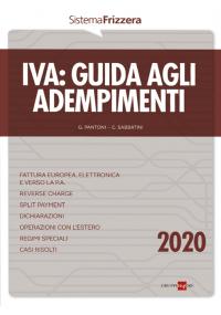 IVA Guida agli Adempimenti 2020