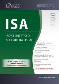 ISA 2020 - Indici sintetici di affidabilità fiscale