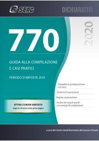 IL MOD. 770/2020 - Guida alla Compilazione e Casi Pratici