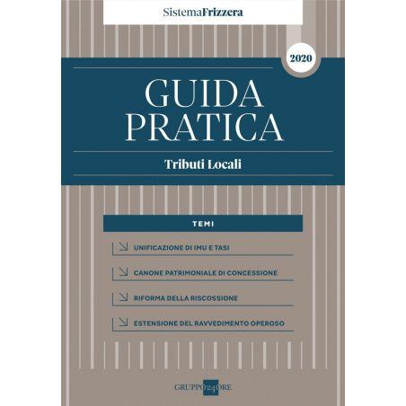 GUIDA PRATICA - TRIBUTI LOCALI 2020