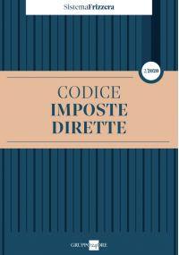 CODICE IMPOSTE DIRETTE 2/2020