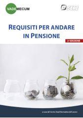 Vademecum - Requisiti Per Andare In Pensione