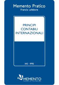 Memento Principi Contabili Internazionali 2020