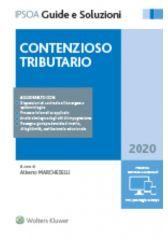 CONTENZIOSO TRIBUTARIO 2020