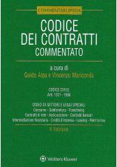 Codice Dei Contratti - Commentato