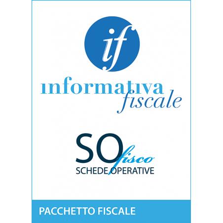 Informative Fiscali + Schede Operative