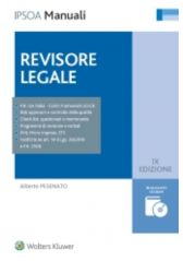 Revisore Legale