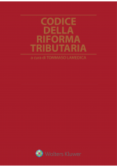 CODICE DELLA RIFORMA TRIBUTARIA 2020