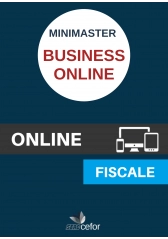 Minimaster: Business online PACK