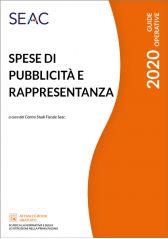 Spese Di PubblicitÀ E Rappresentanza