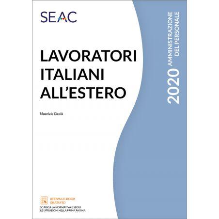 LAVORATORI ITALIANI ALL'ESTERO