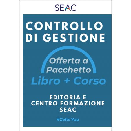 CONTROLLO DI GESTIONE NELLE PMI - Libro + Corso