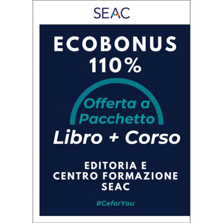 ECOBONUS 110% - Libro + Corso
