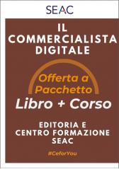 IL COMMERCIALISTA DIGITALE - Libro + Corso