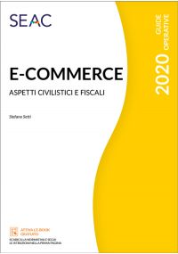 E-COMMERCE - Aspetti civilistici e fiscali