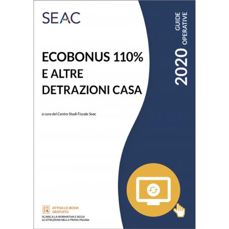 ECOBONUS 110% + Aggiornamento Online