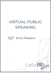 Virtual public speaking