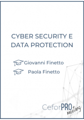 Cyber Security E Data Protection
