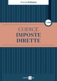 CODICE IMPOSTE DIRETTE 2A/2020