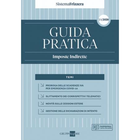 GUIDA PRATICA IMPOSTE INDIRETTE 1A/2020