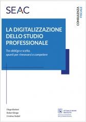 La Digitalizzazione Dello Studio Professionale