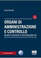 Organi Di Amministrazione E Controllo