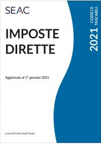 Imposte Dirette 2021