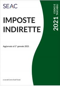 Imposte Indirette 2021