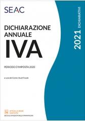 Dichiarazione Annuale Iva 2021