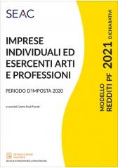 MODELLO REDDITI 2021 IMPRESE INDIVIDUALI ED ESERCENTI ARTI E PROFESSIONI