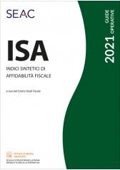 ISA 2021 - Indici sintetici di affidabilità fiscale