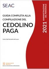 Guida Completa Alla Compilazione Del Cedolino Paga