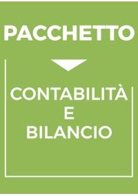 PACCHETTO CONTABILITÀ E BILANCIO 2021