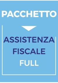 PACCHETTO ASSISTENZA FISCALE - FULL 2021