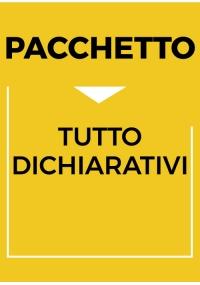 PACCHETTO TUTTO DICHIARATIVI 2021