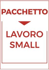 PACCHETTO LAVORO SMALL 2021
