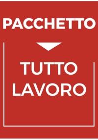 PACCHETTO TUTTO LAVORO 2021