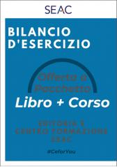 Bilancio d'esercizio - libro + corso
