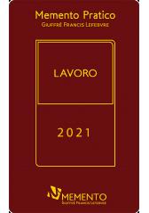 Memento Pratico Lavoro 2021