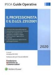 Il Professionista E Il D.Lgs. 231/2001