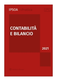 CONTABILITÀ E BILANCIO 2021