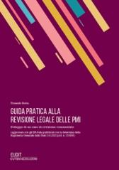 Guida Pratica Alla Revisione Legale Delle Pmi