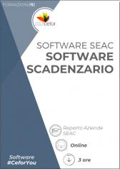 Software Seac - Scadenzario 2021