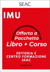 IMU - libro + corso