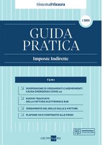 GUIDA PRATICA IMPOSTE INDIRETTE 1/2021