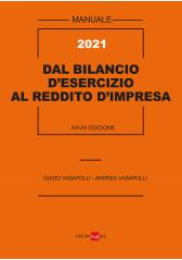 Dal Bilancio D'esercizio Al Reddito D'impresa 2021 - Xxviii Edizione