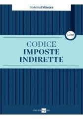 Codice Imposte Indirette 1/2021